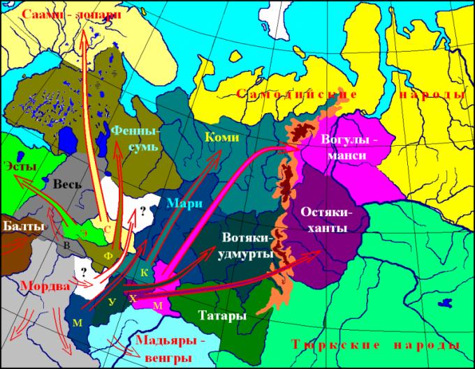 Этническая экспанисия