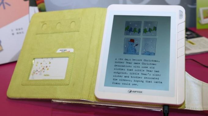 Превосходства и недочеты электронной книги