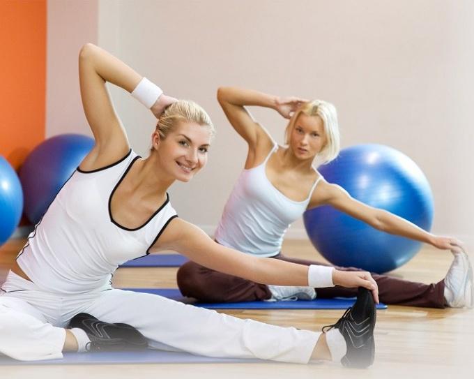 Как делать гимнастику для суставов