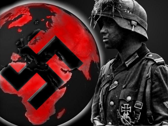 Чем отличаются нацизм от шовинизма