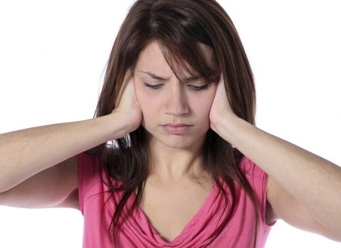 Как лечить уши при беременности