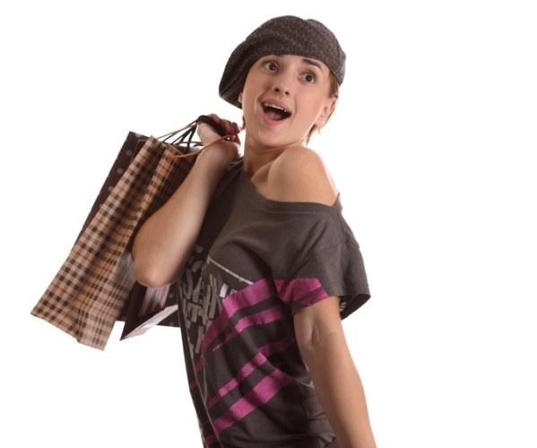 выбираем аксессуар в соответствии со стилистикой подростка