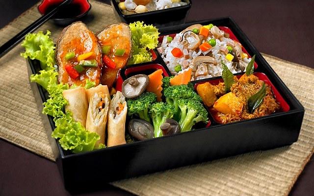 Сытные и вкусные блюда можно приготовить не только из мяса