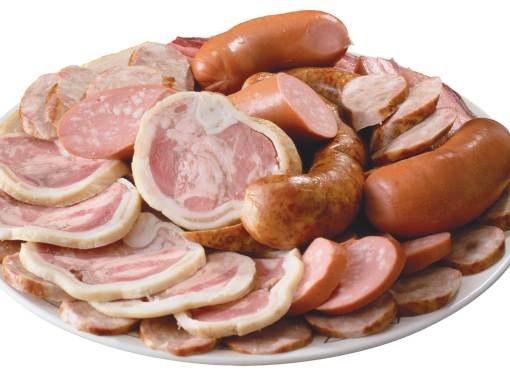 сало при высоком холестерине