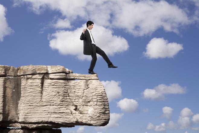 Как справиться со страхом высоты