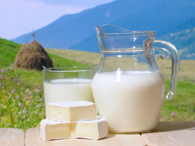 Как выбрать вкусное молоко