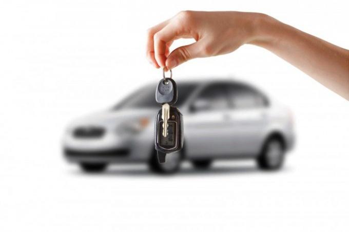 Что делать, если потерялись ключи от машины