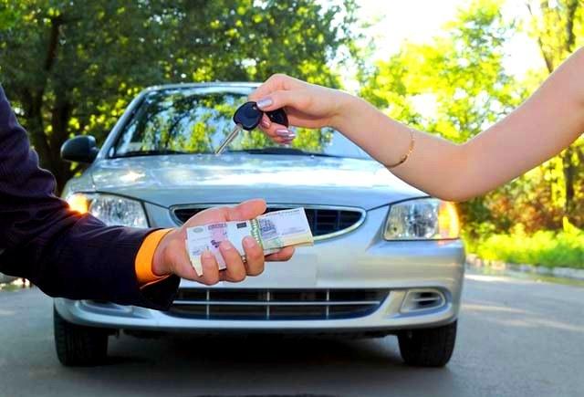 помощь в покупке автомобиля бизнес идея взгляд стратегию