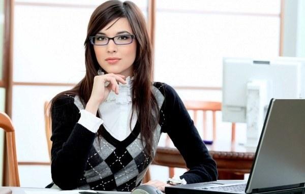 Как устроиться секретарем-референтом