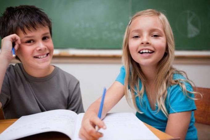 Как стать популярным в классе