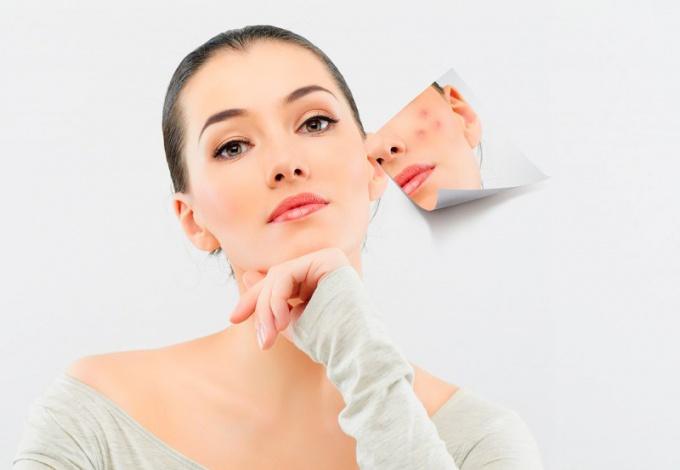 Избавиться от шрама можно различными методами