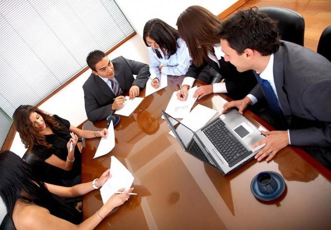 Уровень организации труда и производства влияет на рентабельность персонала