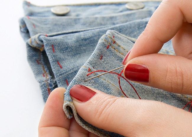 Как сшить джинсовое болеро