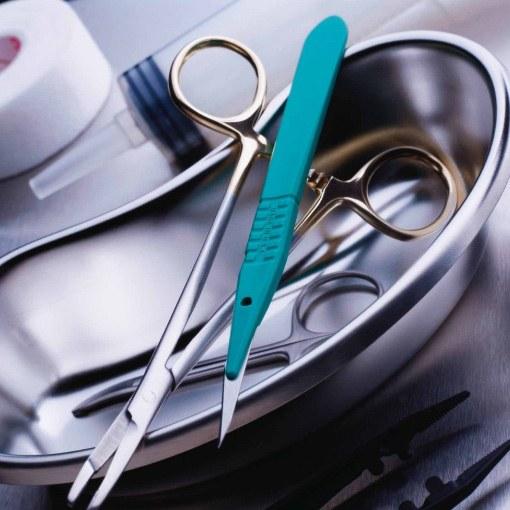 Как обрабатывать швы после операции