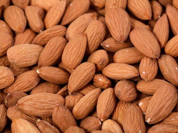 Как похудеть с помощью орехов