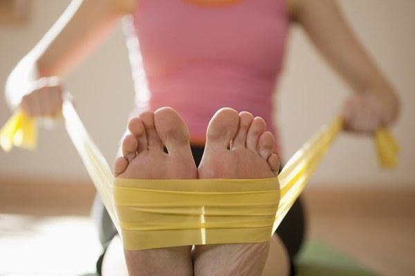 Как выбрать эспандер для ног