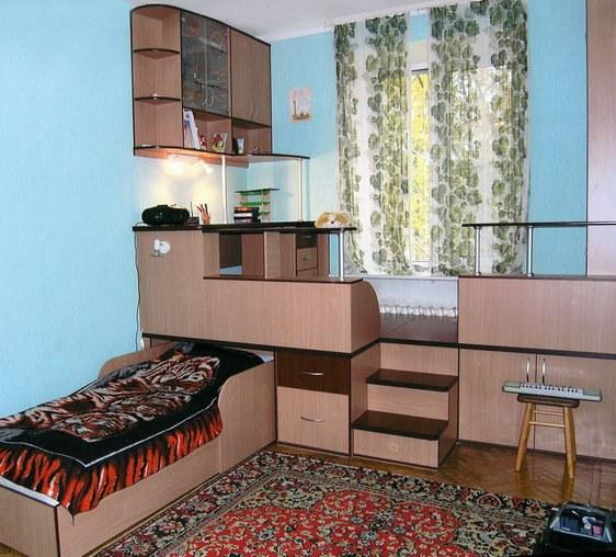 Как сдать комнату в коммунальной квартире