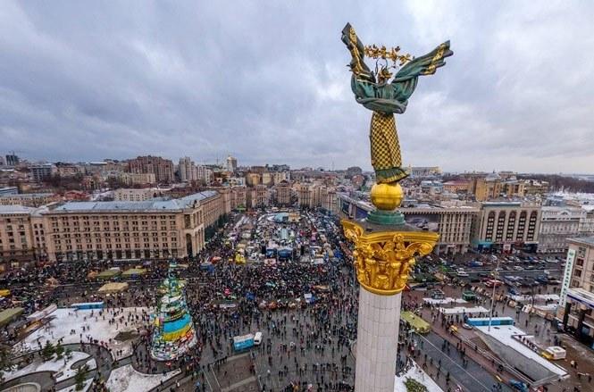 Что такое Майдан