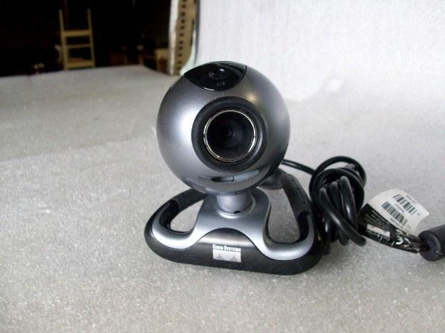 Веб-камера должна комплектоваться драйверами