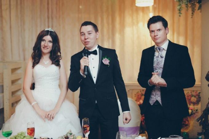 Как поздравить с днем свадьбы в 2018 году