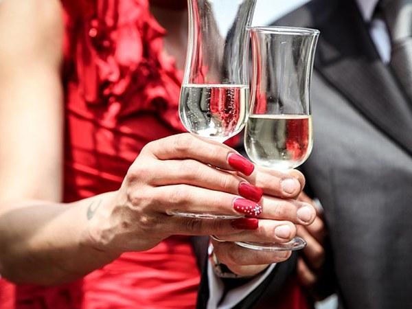 Проведение свадьбы в деревне