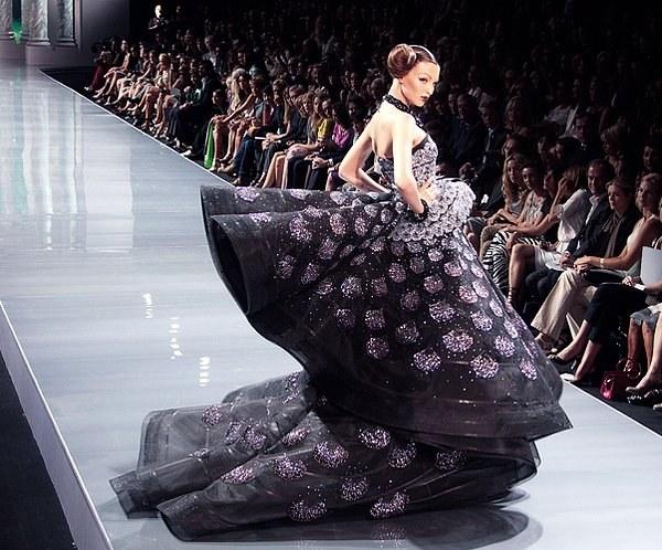 Как формируется мода