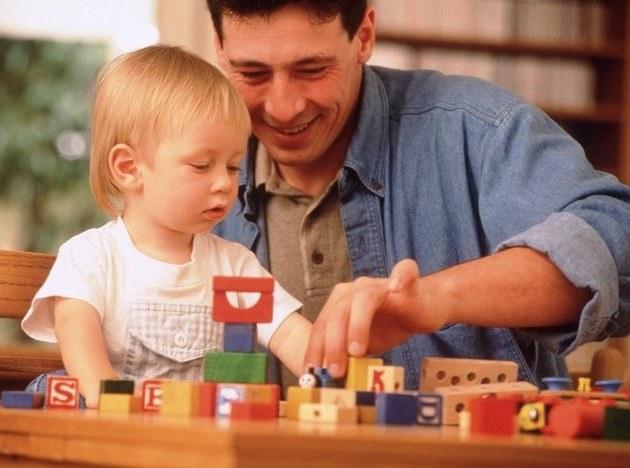 Чтобы стать другом своему ребенку, больше с ним общайтесь