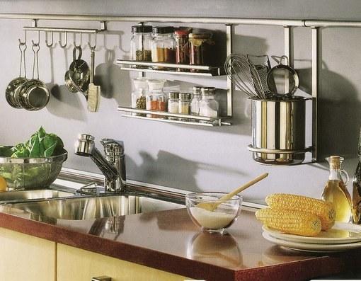 Выбираем кухонные принадлежности