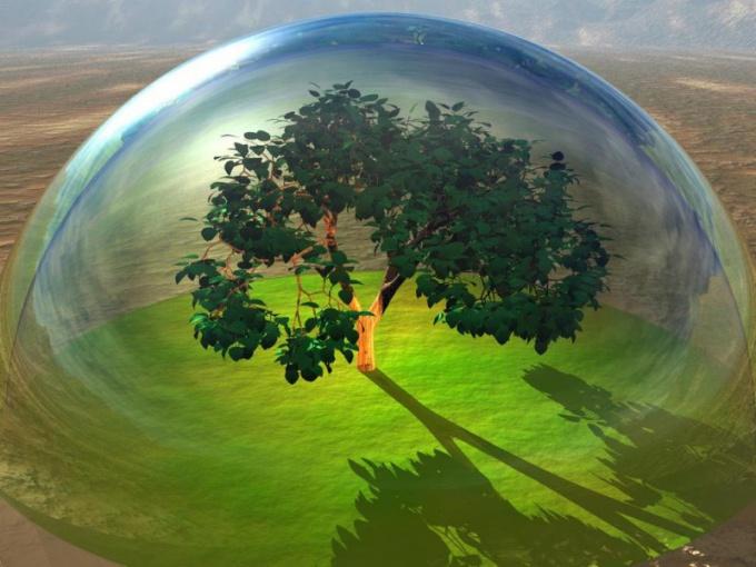 Что входит в состав биосферы