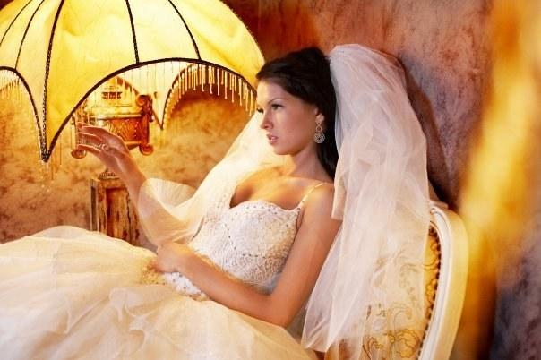 Как организовать свадьбу дома