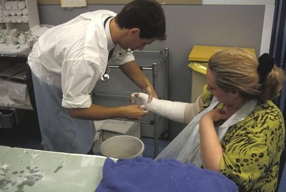 Как принимать кальций при переломах