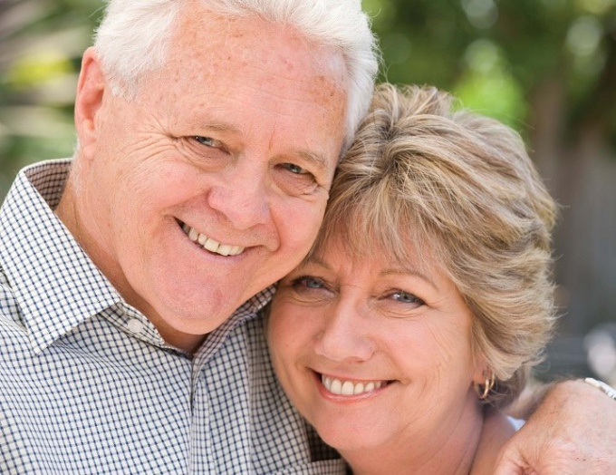 What is included in the seniority for pension