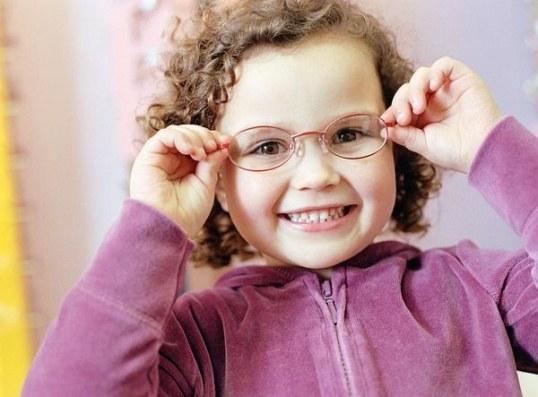Как вылечить астигматизм у ребенка