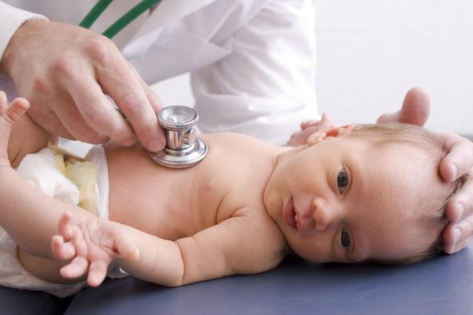 Как лечить ВЧД у ребенка