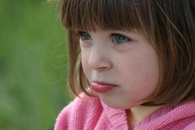 Как усовершенствовать речь ребенка