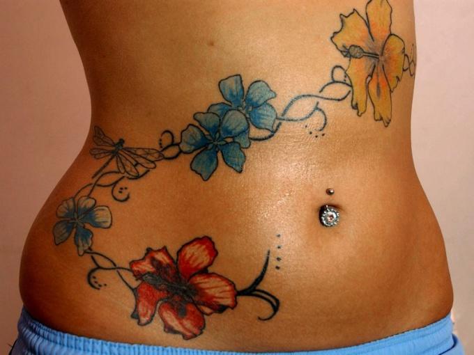 Татуировка: за и против