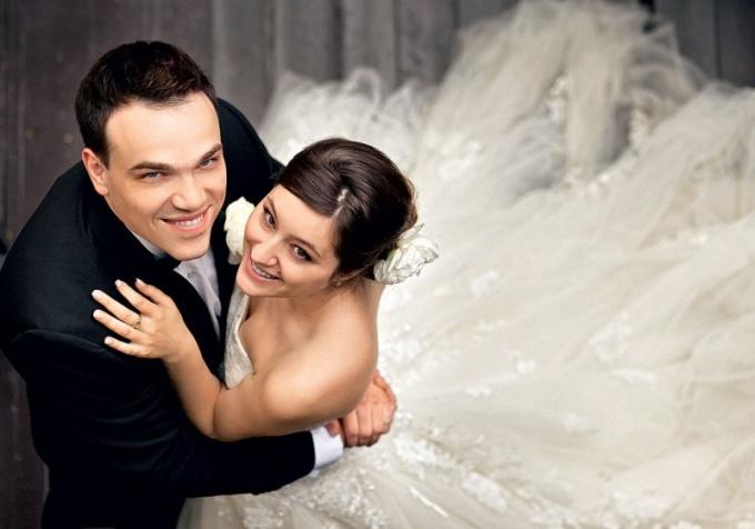 Как заключить брак по расчету