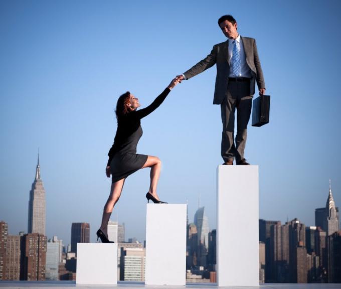 Как попросить повышения у начальника