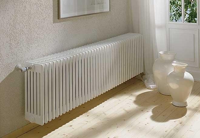 Для частного дома лучший выбор - биметаллические радиаторы
