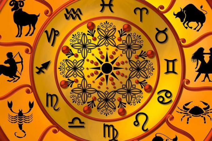 Как гороскоп влияет на судьбу