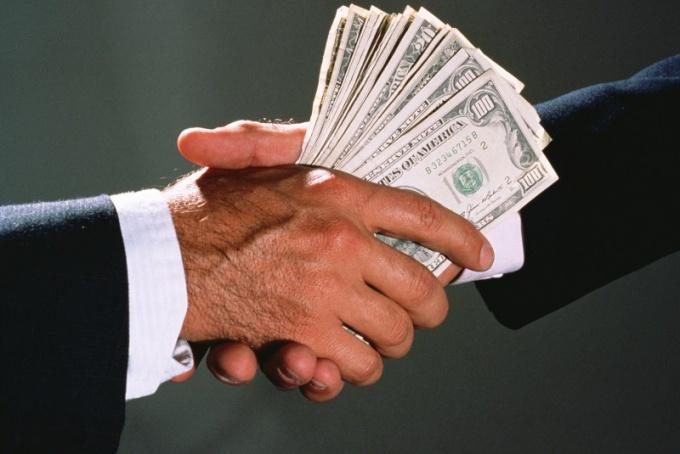 Как справиться с коррупцией