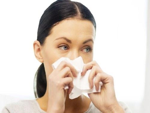 Как вылечить связанность от капель в нос
