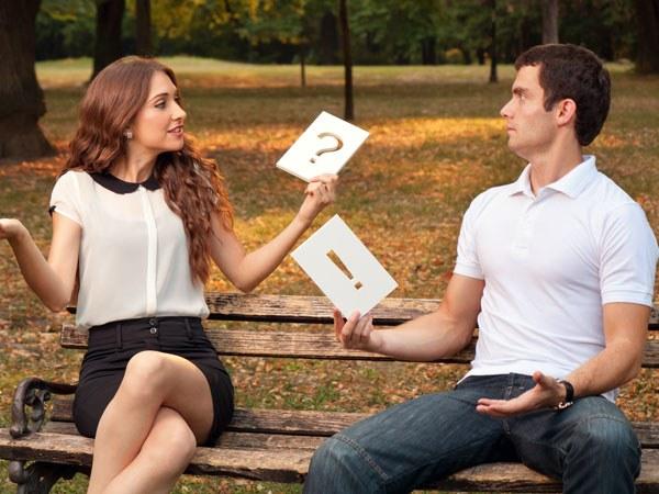 О чем говорить с девушкой?