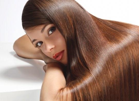 Что способствует быстрому росту волос