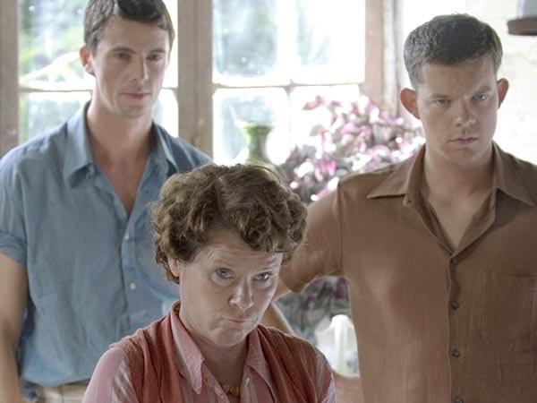 кадр из фильма «Моя семья и другие звери»