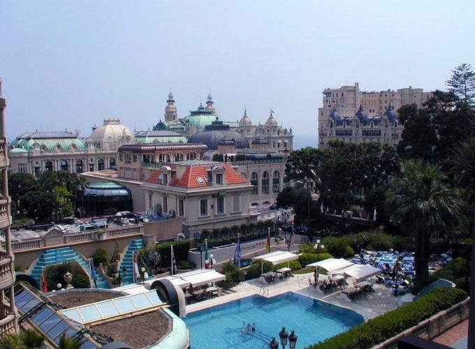 Что интересного в Монако
