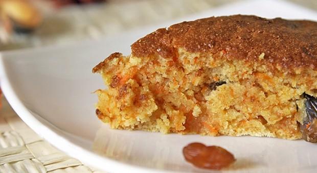 Как приготовить пирог из сухарей