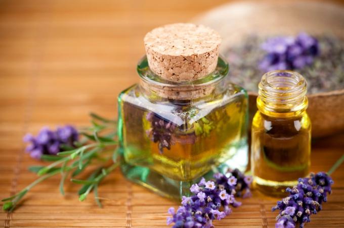 ароматические масла используются в фен-шуй