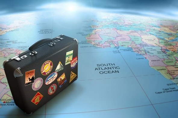 Как получать доход в путешествии?