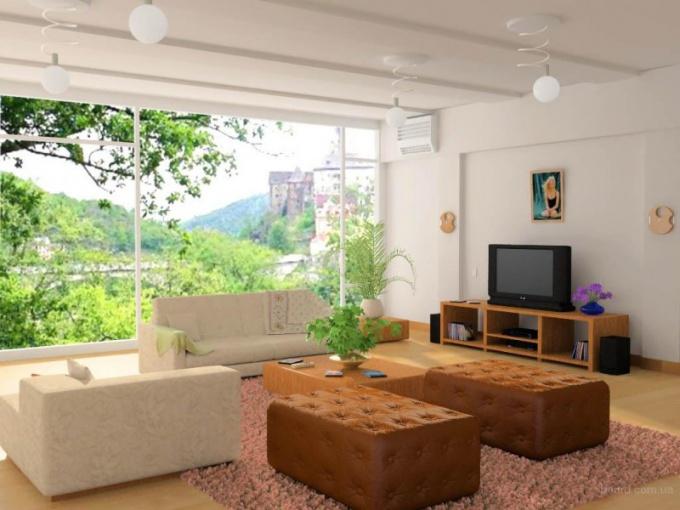 Как создать комфортный дом